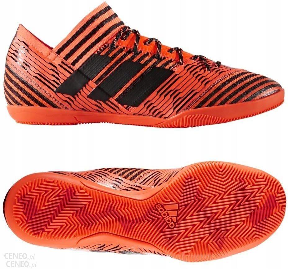 buty adidas nemeziz tango 17.3 biało czarne