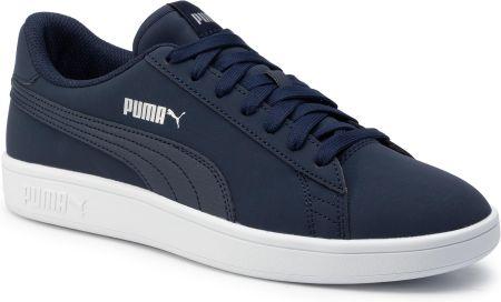 Juniorskie buty SMASH V2 BUCK JR 36518210 Puma