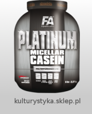 Fitness Authority FA Platinium Micellar Casein 2270G