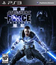 Gra PS3 Star Wars: The Force Unleashed II (Gra PS3) - zdjęcie 1
