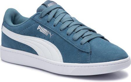 Buty Puma Vikky Stacked L Puma White Puma Whi 369143_02 Ceny i opinie Ceneo.pl