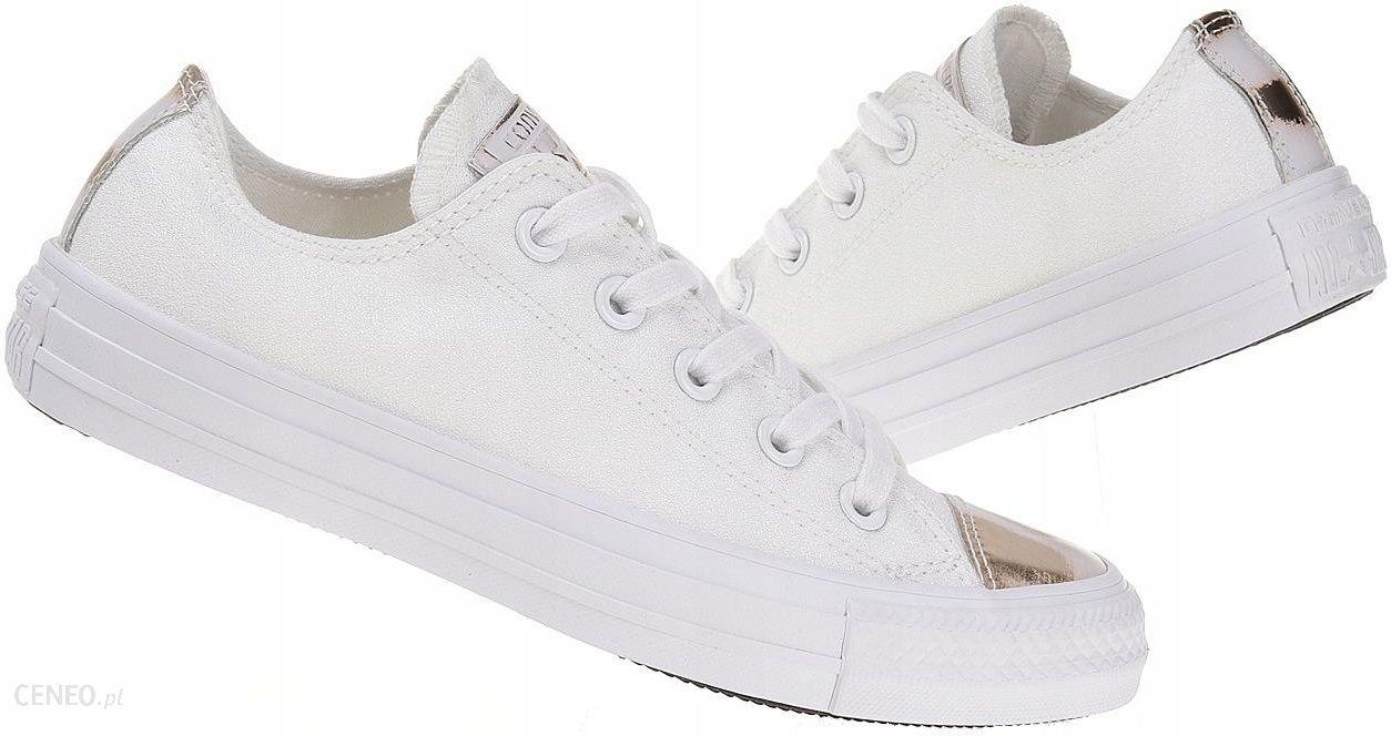 Converse buty trampki damskie białe różne rozmiary Ceny i opinie Ceneo.pl