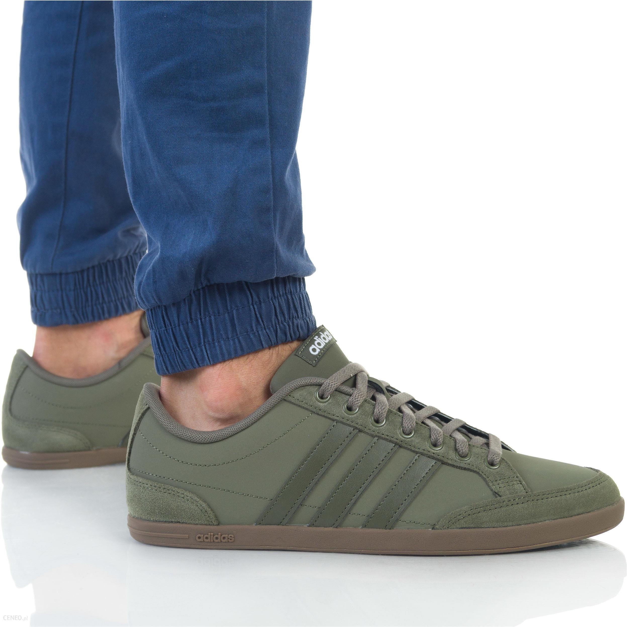 Buty Adidas M?skie Caflaire EE7600 Zielone Ceny i opinie Ceneo.pl