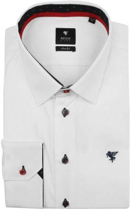 Koszule Eleganckie Rey Jay Ceneo.pl  xDyqW
