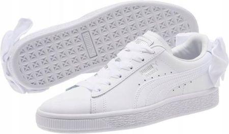 DAMSKIE BUTY PUMA IKAZ MID CLASSIC WHITE WHITE 35775512 PUMA