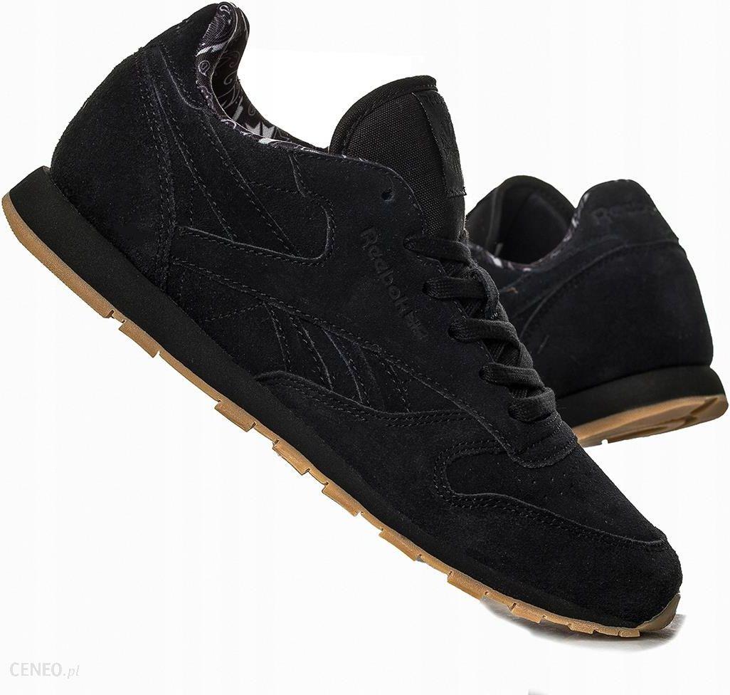 Buty damskie Reebok Cl Leather BD5049 Ceny i opinie Ceneo.pl