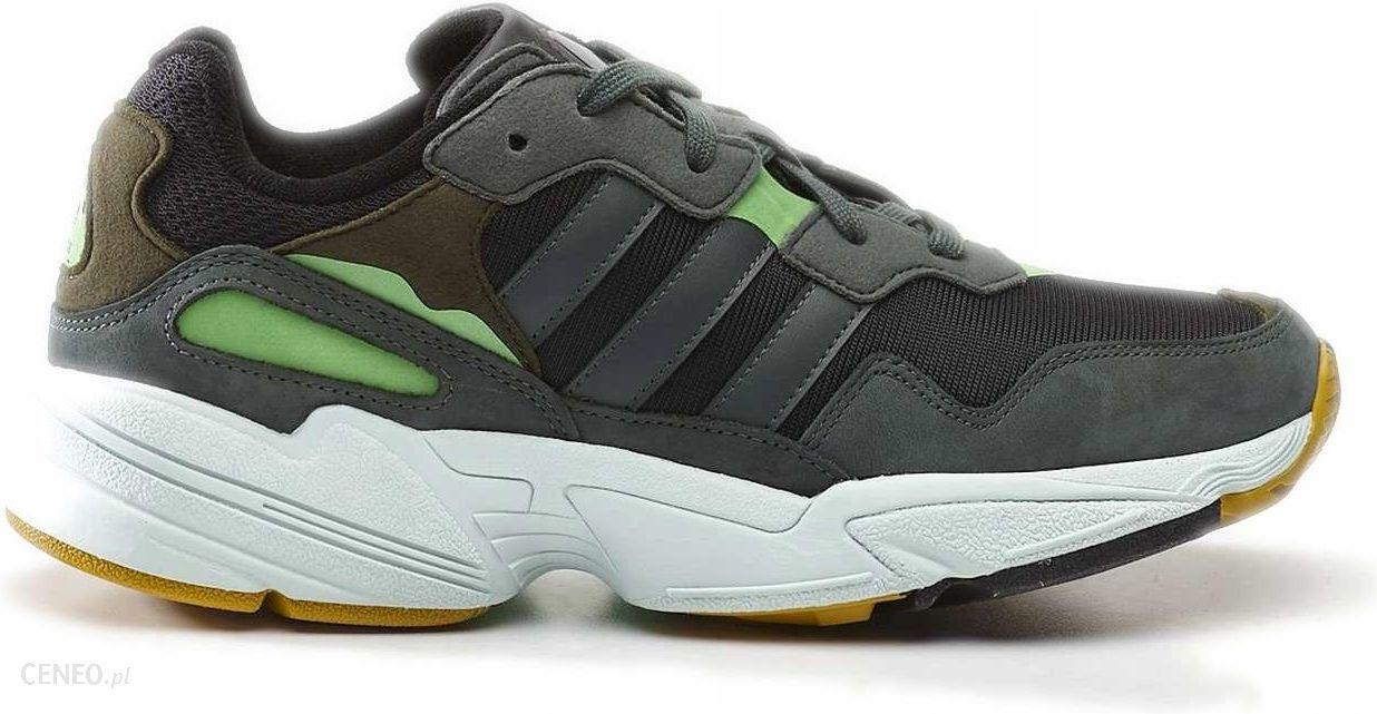 Adidas Yung 96 Core Blac (42 23) Męskie Sneakersy Ceny i opinie Ceneo.pl