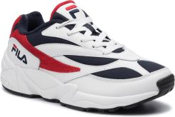 Sneakersy orbit jogger n low 1010589.21b dress bluemarshmallow (Fila)