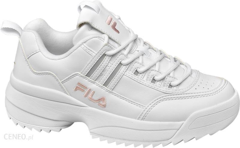 świeże style fabrycznie autentyczne nowe wydanie Fila sneakersy damskie