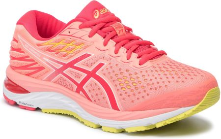 Buty ASICS GT 2000 5 Flash CoralCoral PinkBright Rose Ceny i opinie Ceneo.pl