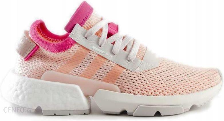 Adidas Pod S3 1 715 Car (37 13) Damskie Sneakersy Ceny i opinie Ceneo.pl