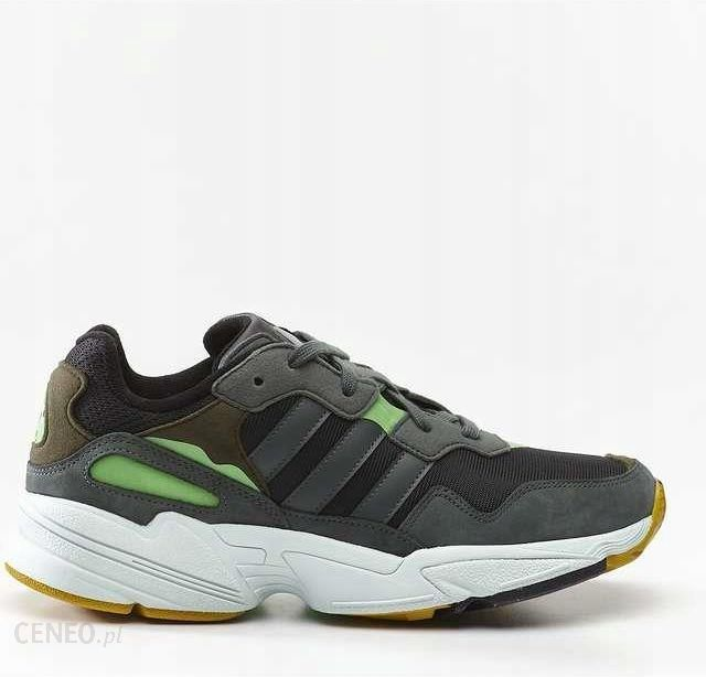 Buty Adidas YUNG 96 Core Blacklegend 42 23 Ceny i opinie Ceneo.pl