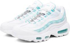 Buty Damskie Nike WMNS Air Max 95 WhiteLight Aqua (307960 115) Ceny i opinie Ceneo.pl