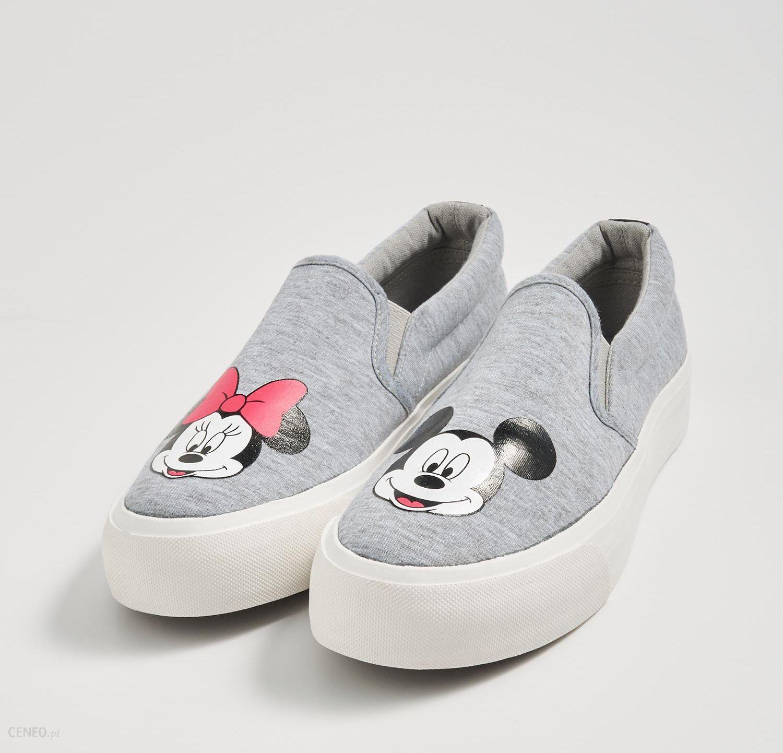 Vans trampki U Classic Slip On Disney Mickey Mouse 36