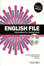 English File third edition Intermediate Plus Student's book (without iTutor CD-ROM)