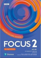 Focus Second Edition 2 Students Book + Digital Resources