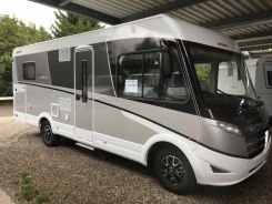 Camper Dethleffs Magic Edition 2.3 150 KM 2019