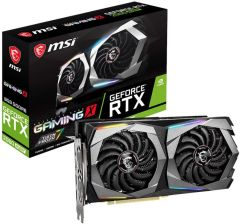 MSI GeForce RTX 2060 SUPER GAMING X 8GB (GEFORCERTX2060SUPERGAMINGX)