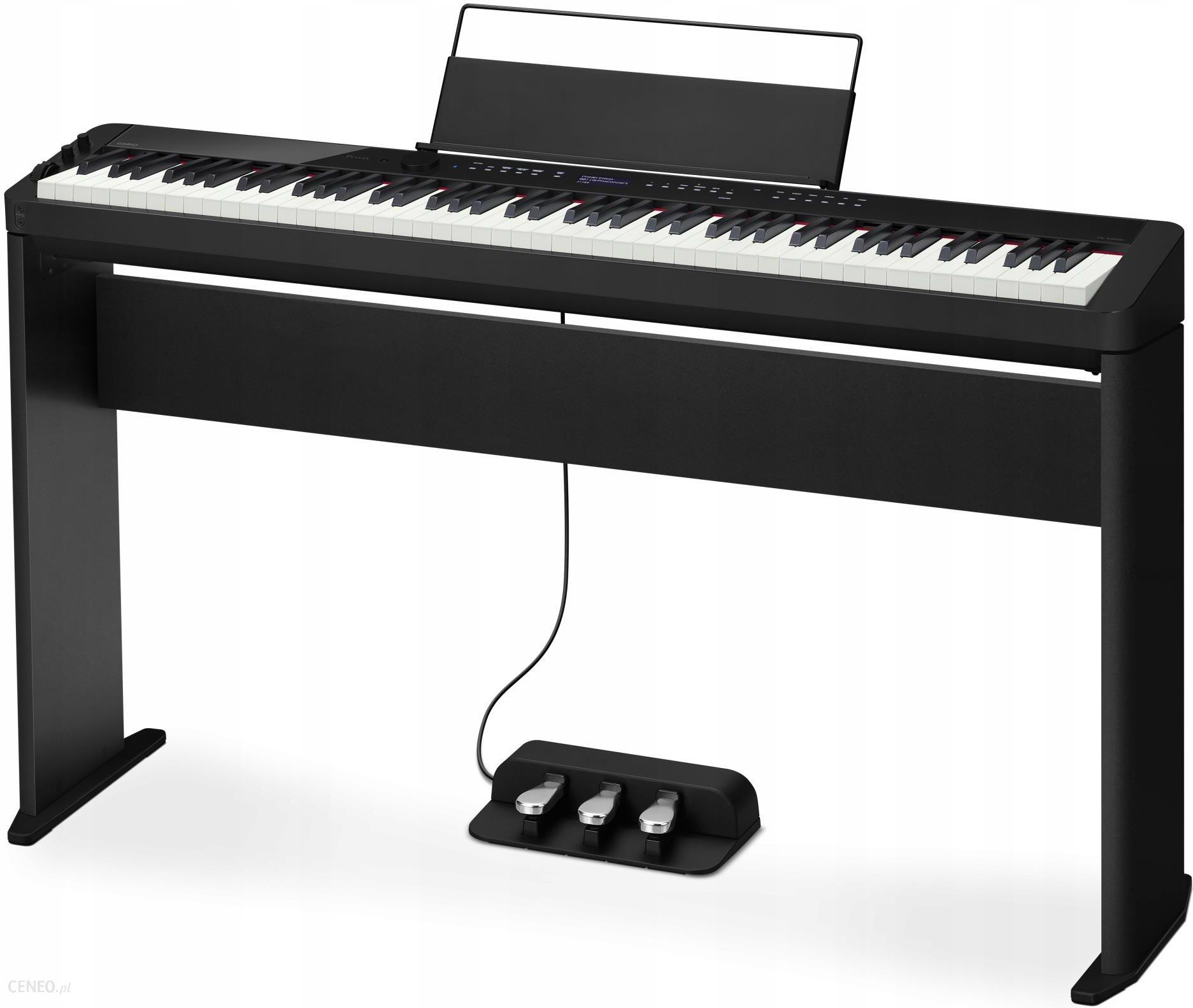 Casio Px-S3000 - Pianino Cyfrowe