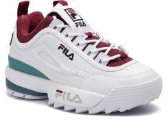 50 style buty damskie fila