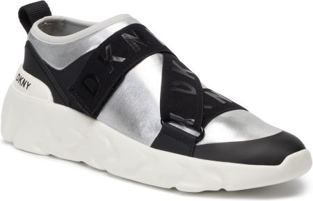 cf1ed9253e7623 Adidas Alphabounce Trainer Damskie Buty Sneakers 349,00zł. Sneakersy DKNY -  Clara K2902738 Met Neo/Elastic/Blk Sib eobuwie