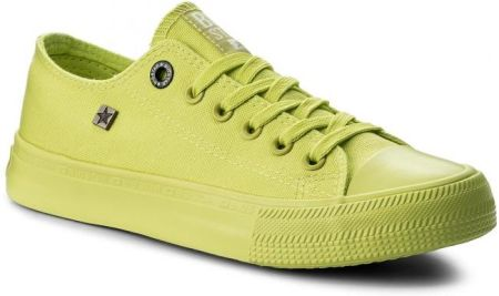 Sneakersy CALVIN KLEIN JEANS Nilla R8067 Bright White Ceny i opinie Ceneo.pl