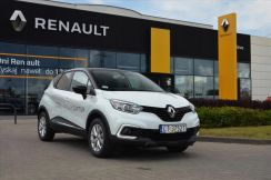 Captur 0.9 Energy TCe Limited