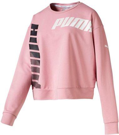 Puma Modern Sports Bluza Różowy