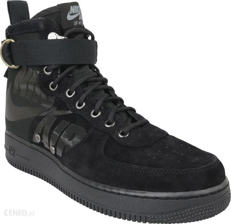 Męskie Buty Nike Sf Air Force 1 MID [45] Ceny i opinie Ceneo.pl