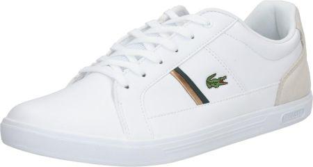 Kenzo TEARX Tenisówki i Trampki wysokie white Ceny i