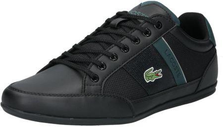 Buty Adidas Seeley AQ8531 Czarne Trampki R. 46 Ceny i