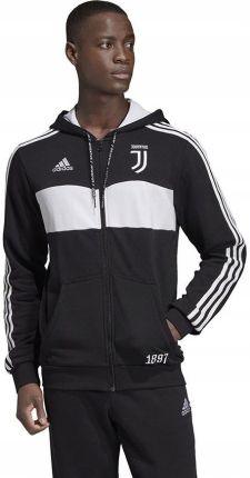 bluza adidas juventus fz hoodie dx9724
