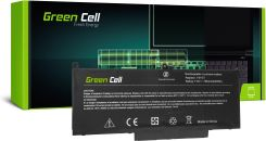 Green Cell F3YGT do Dell Latitude 7280 7290 7380 7390 7480 7490 (de129)