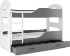 Sklep Allegropl łóżeczka Dziecięce łóżka Piętrowe Z