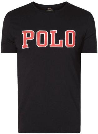 ee0c298571e393 Polo Ralph Lauren T-shirt o kroju custom slim fit z bawełny ...