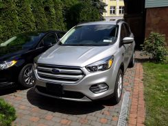 Ford Kuga (Escape) 1.5 4x4 2018 rok 10tys,km