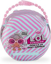 Mga Entertainment Lol Surprise Zestaw Ooh La Kitty Queen 562474