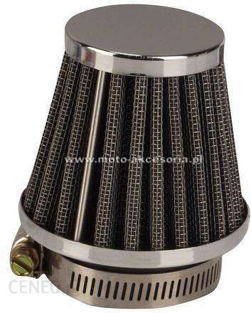 7deba680b279e1 Części motocyklowe Delo Stożkowy Filtr Powietrza 45-49Mm Do Honda Cbx 550,  Cb 750