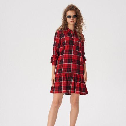33c7bd0cc35ab3 Sklep Sinsay - Sukienki Lato 2019 - Ceneo.pl