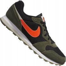Buty Nike Md Runner 2 19 M AO0265 200 brązowe | Buty nike