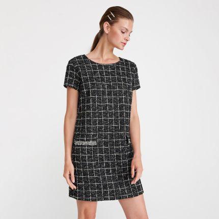 8964211427e2f6 Zjawiskowa zwiewna sukienka na lato Mini S M L XL - Ceny i opinie ...