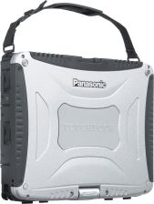 "Panasonic Toughbook Cf-19 10,1""/i5/4GB/500GB/Win7"