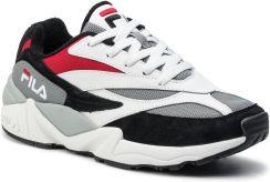 Sneakersy FILA V94M Low 1010718.008 BlackWhiteFila Red