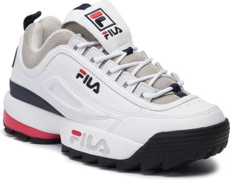 Sneakersy Fila Disruptor Cb Low 1010707.1FG Ceny i opinie