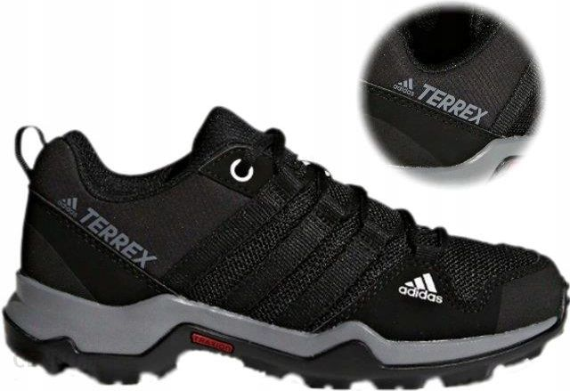 quite nice shoes for cheap autumn shoes BB1935 BUTY ADIDAS TERREX AX2R OUTDOOR r 37 1/3 (TOP] - Ceny i opinie -  Ceneo.pl