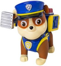 Spin Master Psi Patrol Figurka Akcji Rubble Ultimate Rescue Police 20107295