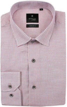 Koszula Męska Z Krawatem Szara 4714 1 Rozmiar_m Ceny i  OjC4h