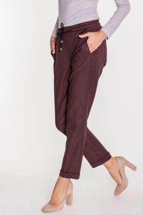 78547471ef8962 Sinsay - Spodnie z wysokim stanem - Czarny - damski - Ceny i opinie ...