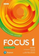 Focus Second Edition 1 Student's Book + Digital Resources