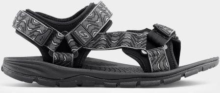 Sandały buty męskie turystyczne DELSO MARTES r 43